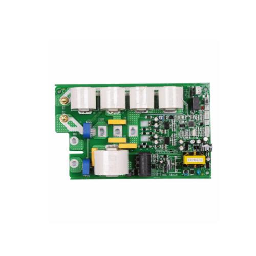 深圳恒新源电磁加热控制板厂家供应电磁加热控制板厂家发货
