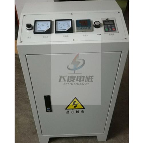 厂家直销大功率80KW造粒机加热 电磁加热器80KW厂家