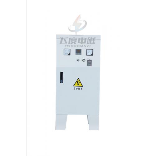 120KW电磁感应加热器 120KW 电磁加热这源头厂家