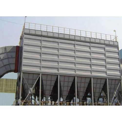 天津电炉除尘器供应「广润除尘」中频炉电炉除尘器诚信厂家