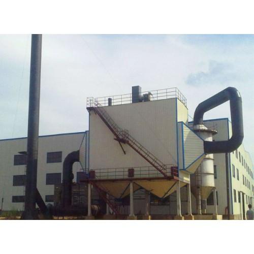 广西水泥厂除尘器生产「广润除尘」水泥厂布袋除尘器质量放心