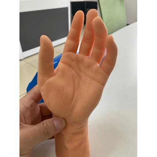 皮肤硅胶 硅胶假人 硅胶器具硅胶 人体硅胶
