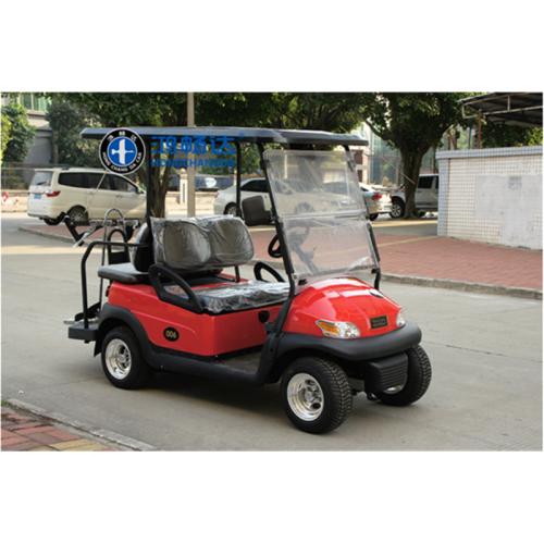 高尔夫球车 高尔夫观光车  内蒙古绿通电动车有限公司