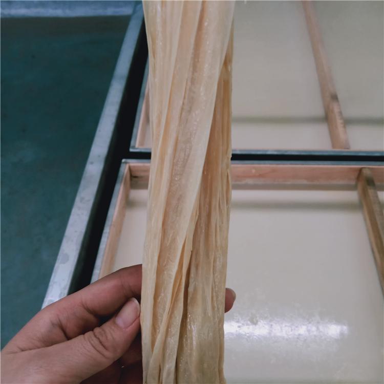 商用大型手工腐竹机