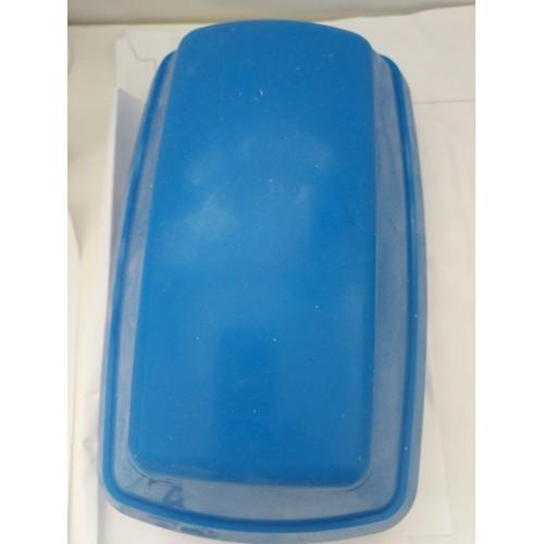 耐溶剂10:1移印硅胶 加成型液体硅胶