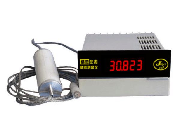 手持式表面测温探头