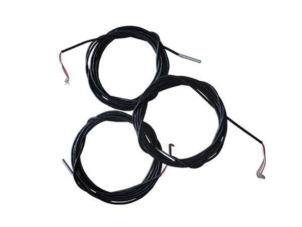 直管系列铂电阻