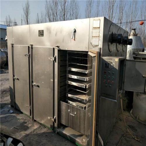 让二手复合肥烘干机、二手滚筒烘干机、二手热风循环烘箱