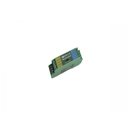 JTR-8012 智能导轨式温度变送器
