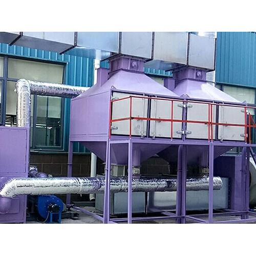 催化燃烧设备订做厂家/铭哲环保机械设备售后完善