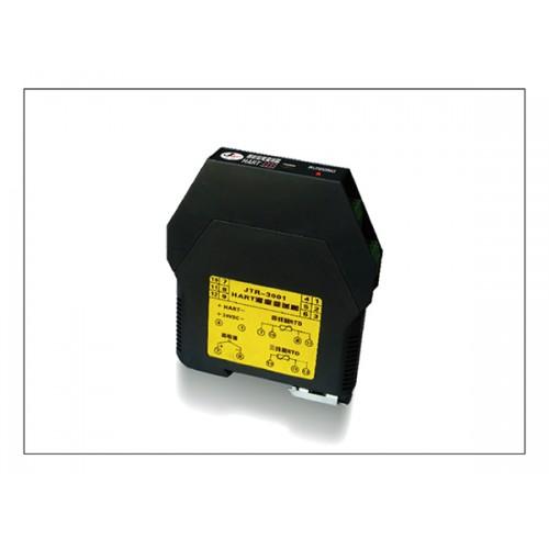 JTR-3001输入智能型 4~20mA/HART温度变送器