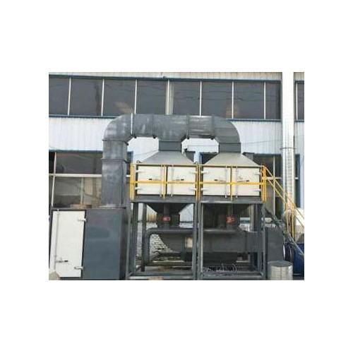 四川催化燃烧设备订做厂家/铭哲环保机械设备售后完善