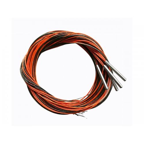 四引线型精密铂电阻