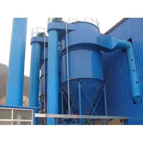 浙江脉冲布袋除尘器制造东华顺通-生产-供应回转反吹袋式除尘器