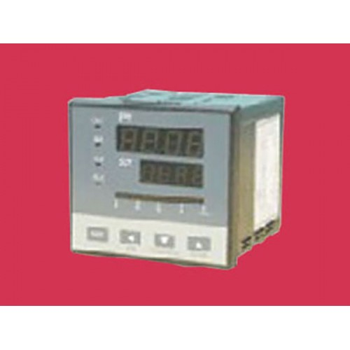 QQ-708智能工业调节器
