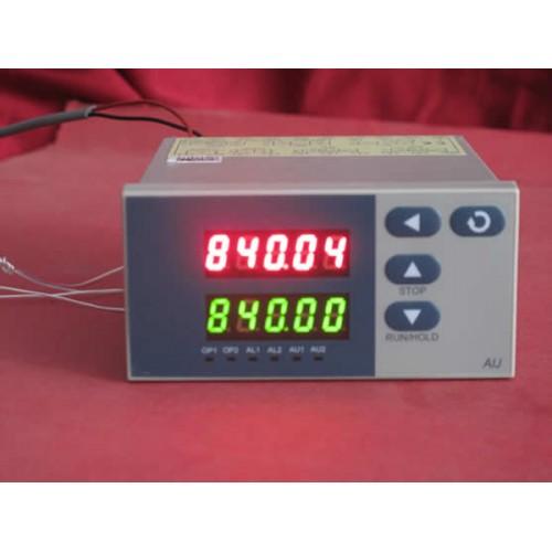 JWKZ高精度人工智能温控仪