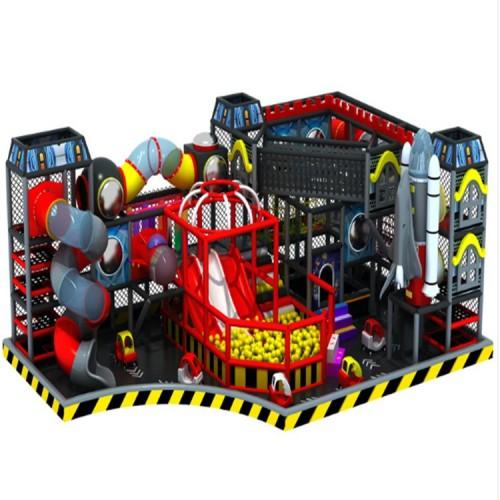 商场超市游乐场设备 大小型室内淘气堡 儿童乐园设备