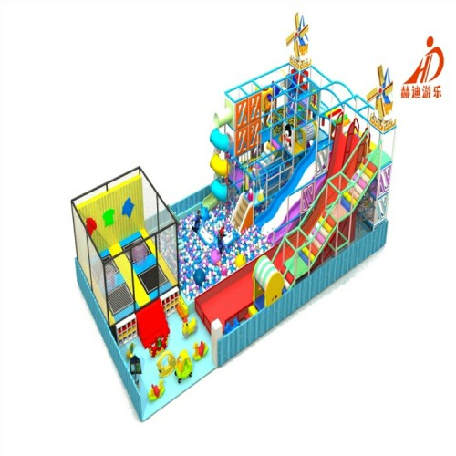 室内亲子乐园 淘气堡儿童乐园 淘气堡室内游乐园 儿童游乐设备
