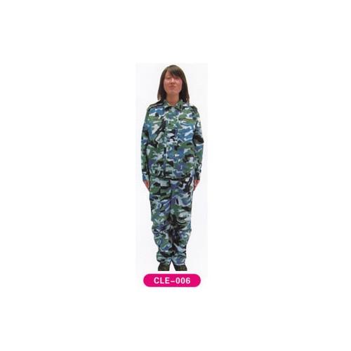 雄安安新幼儿园园服订制-春蕾公司-厂家订制军训迷彩服