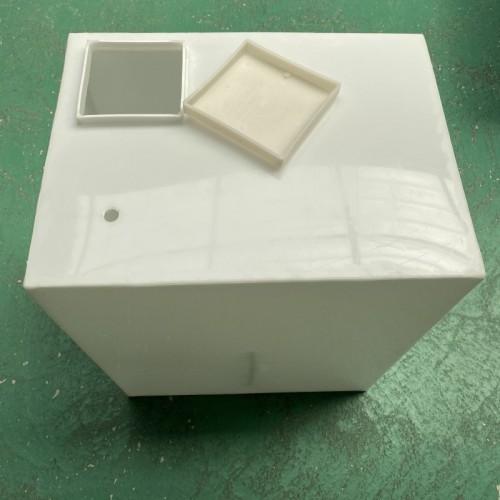 售水机水箱洗车机水箱净水机塑料焊接水箱厂家加工定做