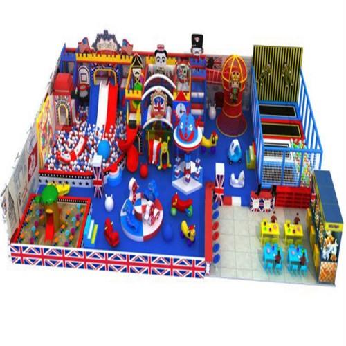 室内淘气堡 儿童淘气堡 室内亲子游乐场 儿童乐园设备