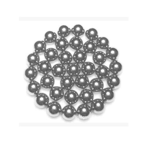 供应自行车用钢球 型号:6.35钢珠、滚珠、空心球、打孔球