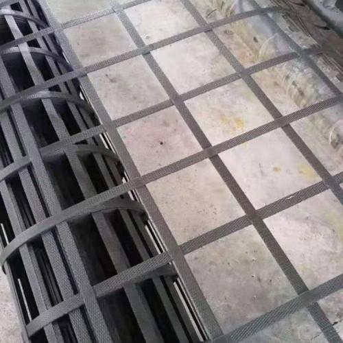 钢塑土工格栅厂家——金达工贸