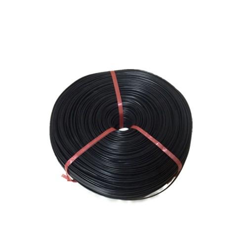 厂家直销园艺大棚配件大棚压膜线塑钢托幕白色压膜绳压膜带