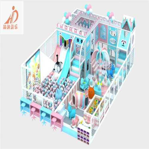 室内淘气堡 儿童乐园 新款淘气堡 淘气堡游乐设备