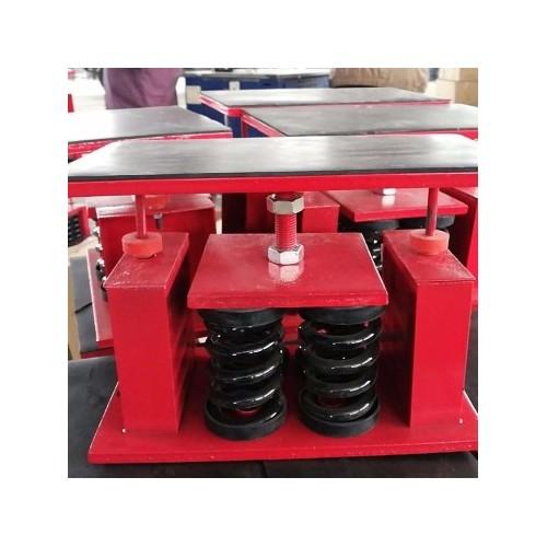 厂家直销 JD型弹簧阻尼减震器 阻尼减震垫 种类齐全