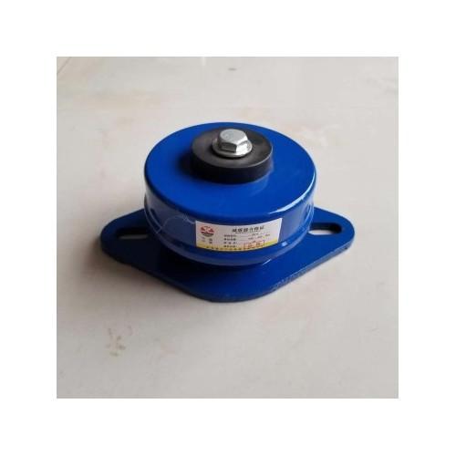落地式减震器 ZTE型阻尼 空调风机水泵可调座装减震器