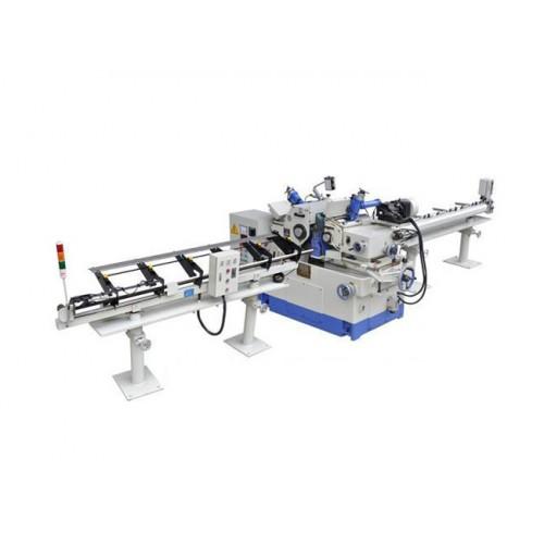 鑫涛机械专业生产长棒料自动送料机、收料机