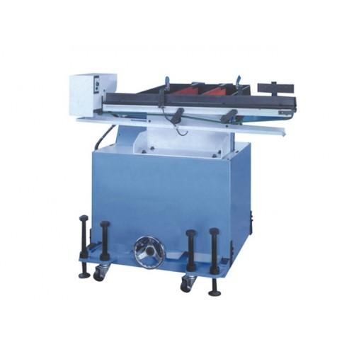 鑫涛机械专业生产圆棒自动送收料机