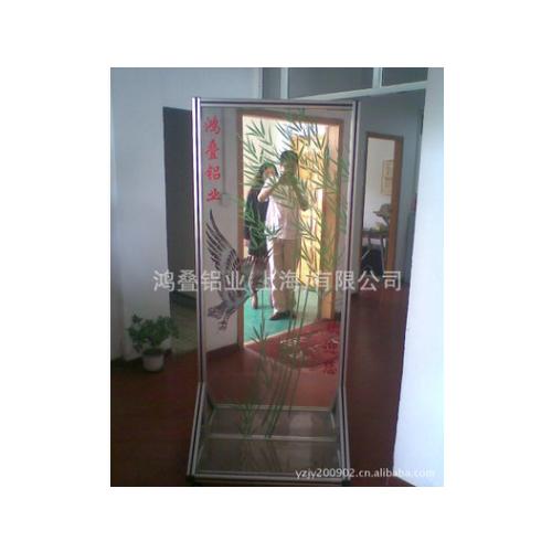 铝型材,铝型材展架,铝合金型材,上海铝型材供应商,流水线型材