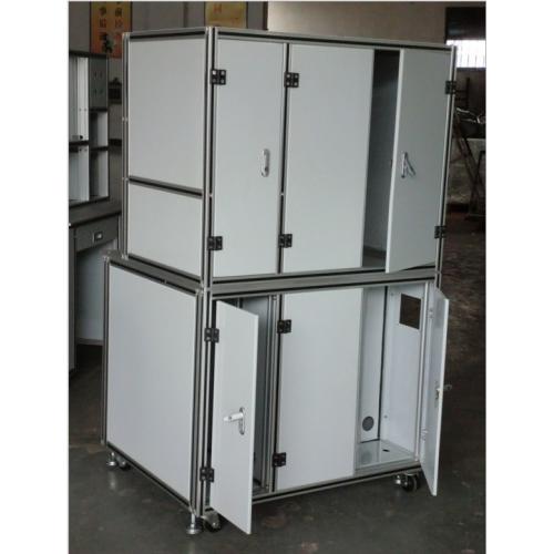铝合金框架,铝合金型材,苏州工业铝型材,仓储货架型材,铝型材