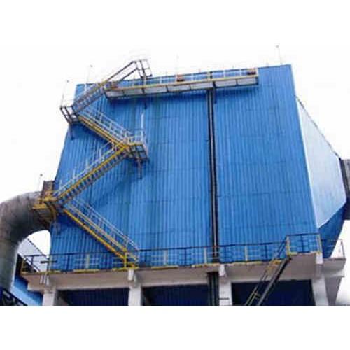 福建脉冲除尘器煊腾自动化_供应QMC-Ⅰ型脉冲布袋除尘器