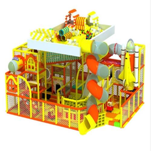 亲子乐园 室内儿童乐园淘气堡 儿童淘气堡 蹦床公园 淘气堡