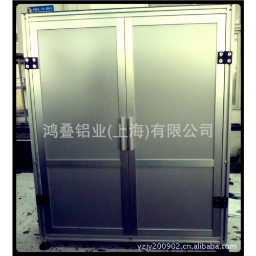 铝合金工作台,四方形工作台,铝合金框架,铝合金展架