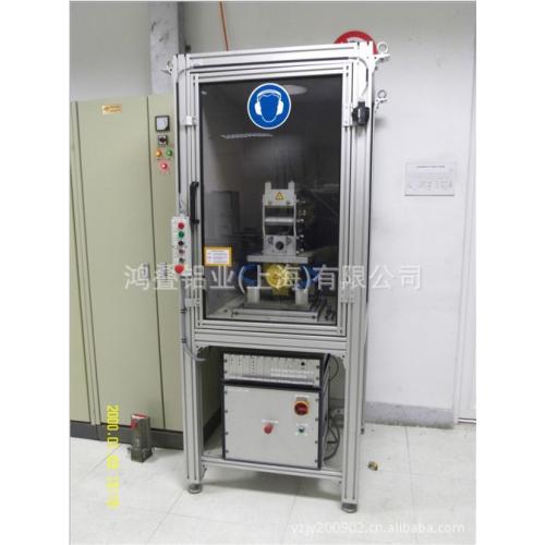 上海铝型材价格 仓储设备 铝合金机箱 铝框架
