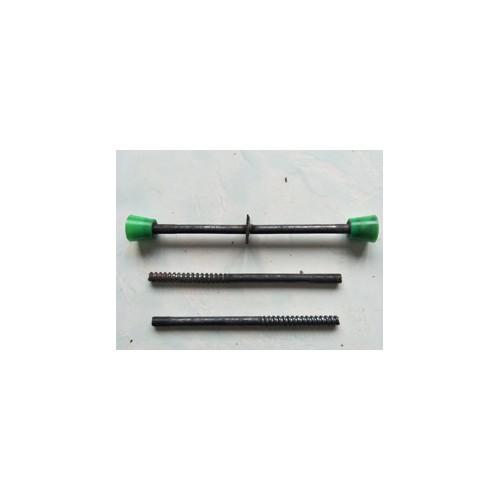 内蒙古止水螺杆供应「恒浩机械」三段式止水螺杆价格称心