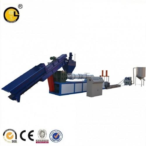 供应废旧塑料回收颗粒机 再生塑料造粒机