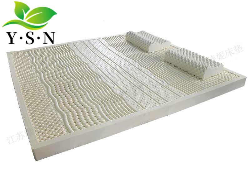 泰国天然床垫,生产厂家