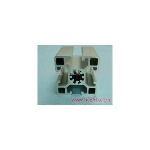 供应HDHD-10-4545A工业铝合金型材挤压