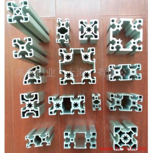 铝型材价格,铝制品深加工,精加工,铝挤压