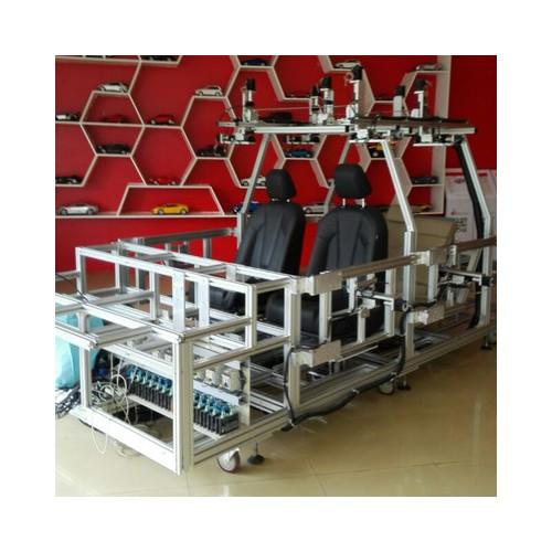 上海鸿叠铝业——铝型材 质优价廉 材质6063-T5规格