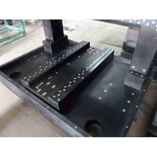 云南大理石机械泊头启翔工量具|加工生产|供应大理石机械构件