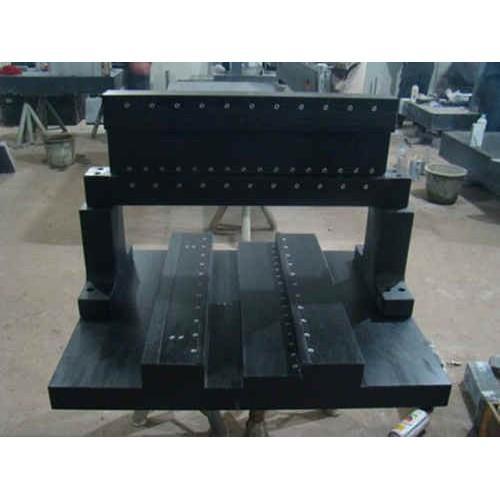宁夏大理石平板厂家启翔量具|来图加工|供应大理石构件