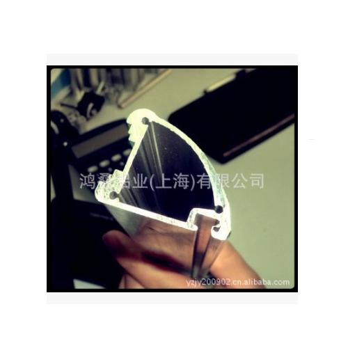 铝合金异型材,铝合金精加工,上海铝挤压厂家,进口铝制品