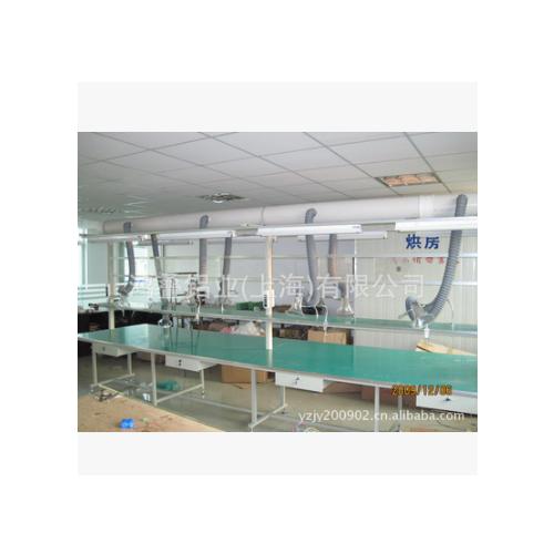 流水线工作台,铝合金框架,铝型材加工