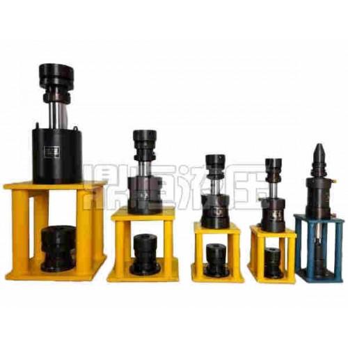 宁夏液压顶升制造厂家_鼎恒液压机械_厂家订制液压提升器